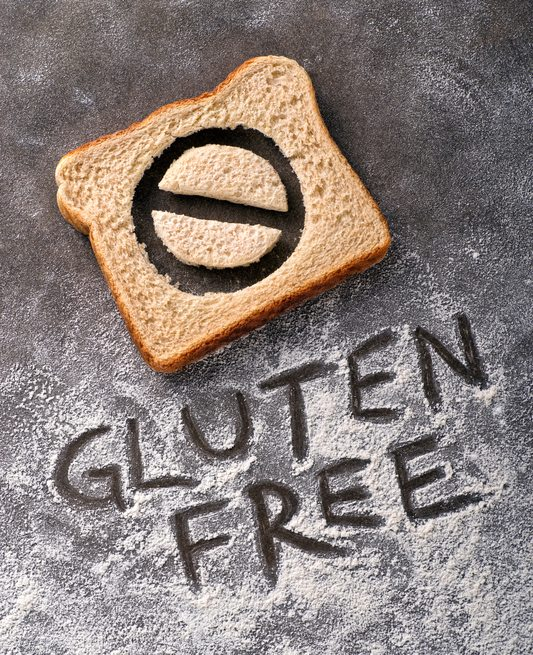 Digestive Enzymes For Gluten Intolerance and Celiac Disease