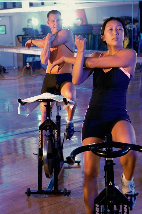 Low-Intensity Exercise Can Help Reduce Bloating