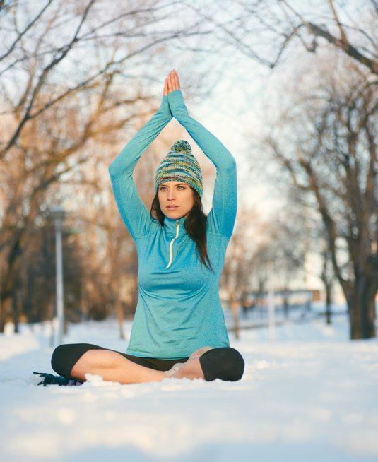 Mindfulness Meditation for IBS