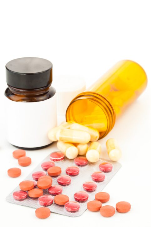 Acid-Suppressant Drugs for acid reflux