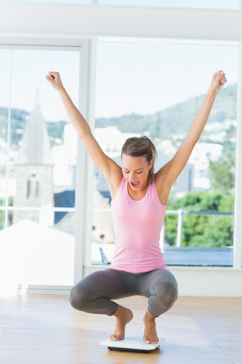 Lose Weight and Exercise for acid reflux