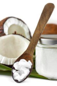 coconut oil alzheimer's