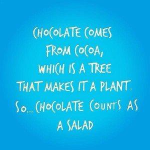 dark chocolate for diabetics
