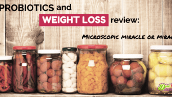 Probiotics and Weight Loss Review: Microscopic Miracle or Mirage?