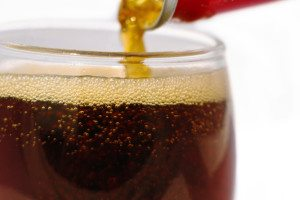fructose soft drinks and gout