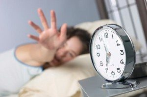 Excessive fatigue is the most common sign of hypothyroidism