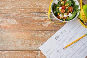 a low FODMAP diet plan
