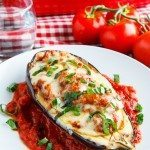 Eggplant Parmesan Boats 800 5051