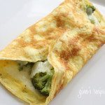 broccoli-and-cheese-omelet