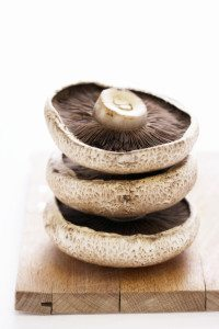 Ergothioneine in mushrooms helps to protect arteries