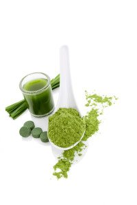 Spirulina has been shown to lower blood pressure