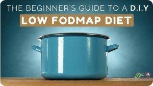 DIY low fodmap diet