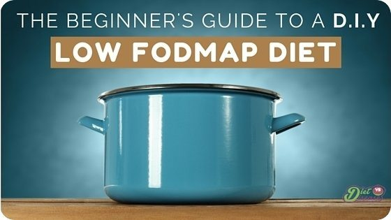 DIY low fodmap diet