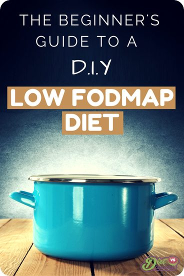 The Beginner's Guide to a DIY Low FODMAP Diet