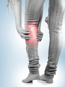 You experience chronic muscle or joint pain that tends to be widespread