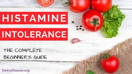 Histamine Intolerance: Everything You Need To Know | Diet vs