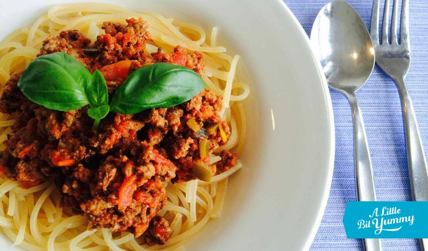 low-fodmap-spaghetti-bolognese