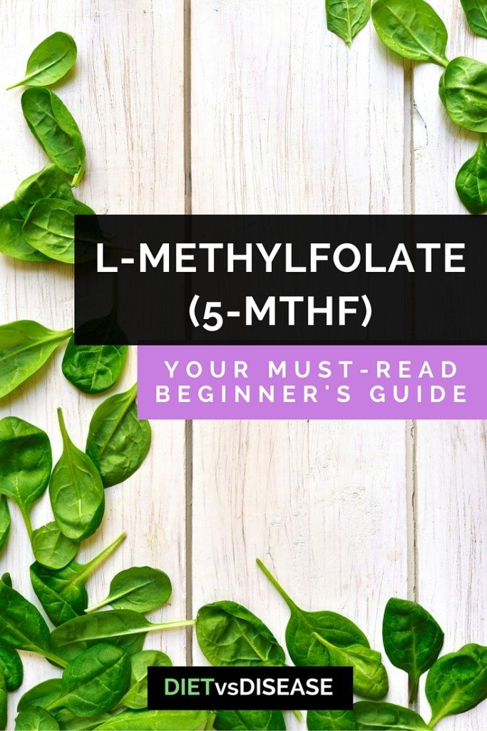 L-Methylfolate (5-MTHF) has emerged as a popular alternative to folic acid supplementation. This article covers what you need to know about it, but explained in human terms.