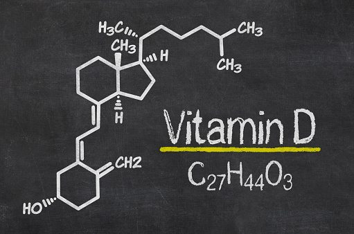 Two main types of vitamin D supplement