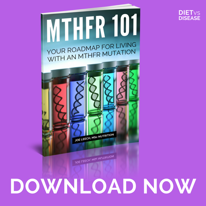 MTHFR ebook download