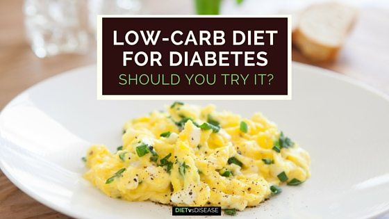 Low-Carb Diet For Diabetes- Should You Try It- (1)