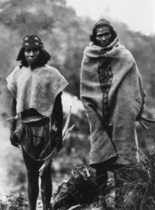 Tarahumara Indians ate high carb