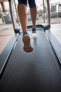 Cardio exercise jogging hypothyroidism