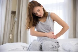 Abdominal Pain and Bloating
