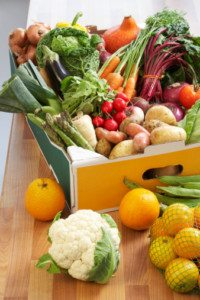 Diverticulitis Diet and Fiber
