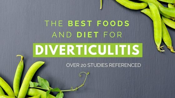 The Best Foods and Diet for Diverticulitis feature