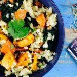 pumpkin-carrot-risotto-fodmap