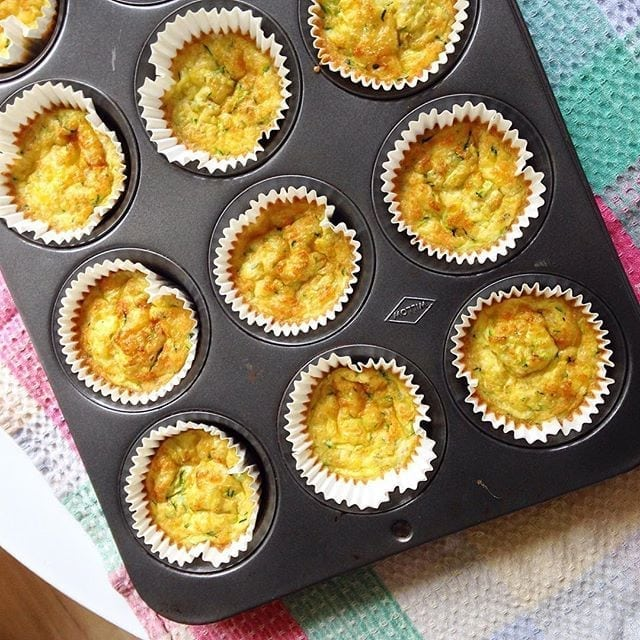 Cheesy-Baked-Quinoa-and-Zucchini-Cups