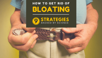 How To Get Rid of Bloating: 9 Strategies Backed By Science