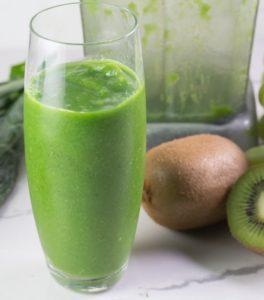 kiwi-kale-smoothie