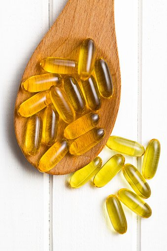 Fish Oil For Salicylate Intolerance