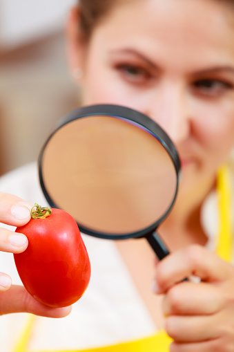 A low salicylate diet plan
