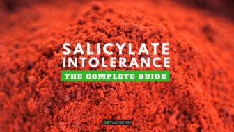 Salicylate Intolerance: The Complete Guide