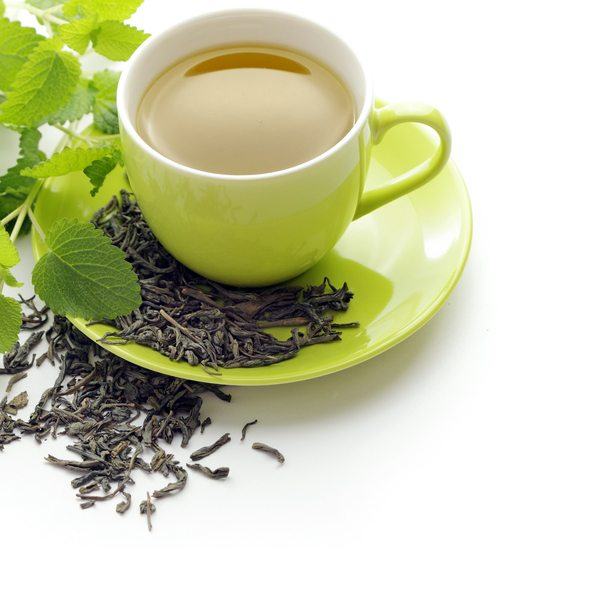 Can Green Tea Help with Weight Loss?