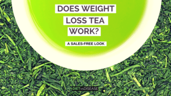Does Weight Loss Tea Work? A Sales-Free Look