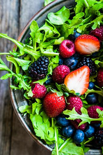 Anti-Inflammatory and Mediterranean Diets