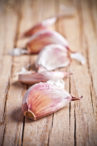 Garlic and Onion Cause You Grief