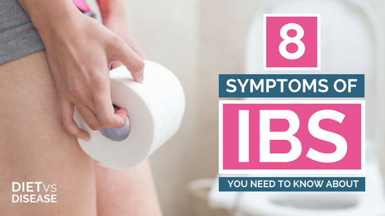 8 Symptoms of IBS You Need To Know About
