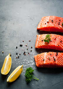 What is Salmon?