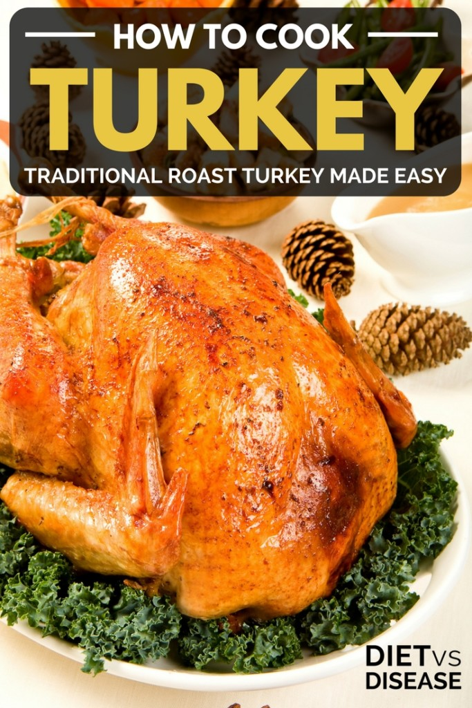 Turkey is a popular and nutrient-rich meat. This article looks at how to cook turkey in the oven, simply and stress-free.