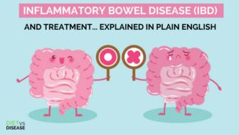 Inflammatory Bowel Disease (IBD) and Treatment: Explained in Plain English
