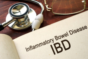 What is inflammatory bowel disease IBD