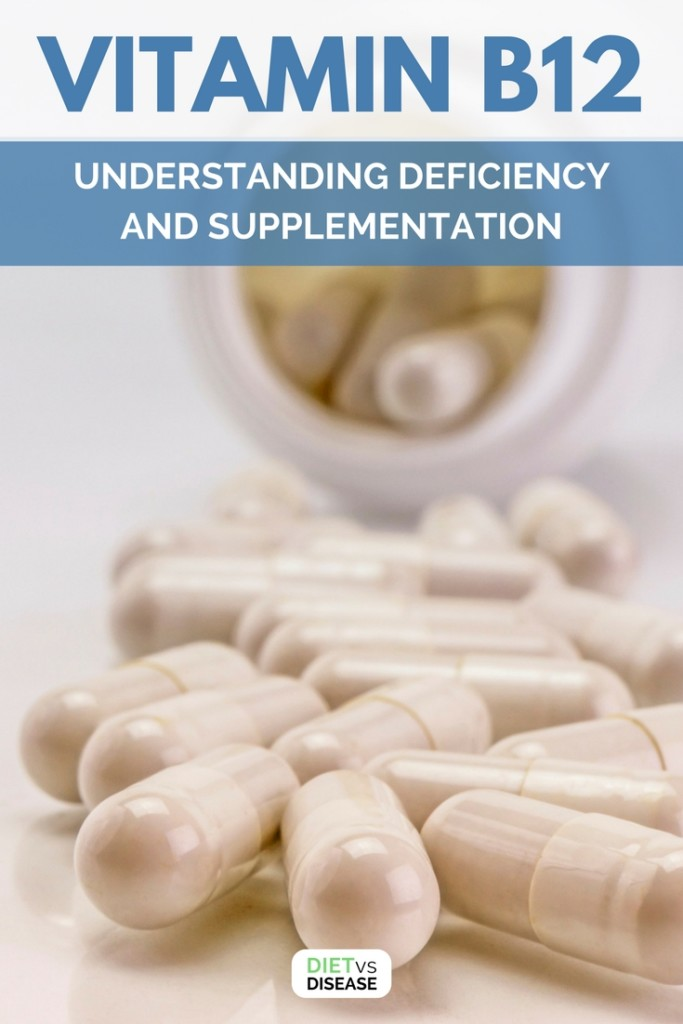 Vitamin B12 Understanding Deficiency and Supplementation 1