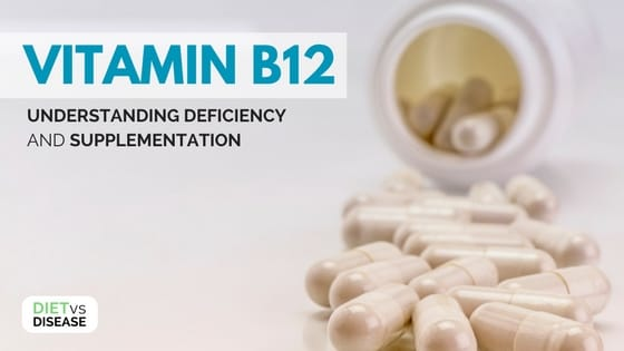 Vitamin B12 Understanding Deficiency and Supplementation