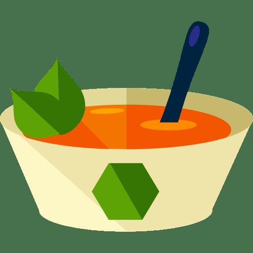 Eat More Soup