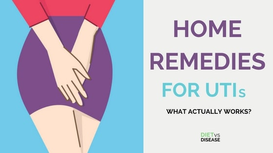Home Remedies for UTIs What Actually Works?